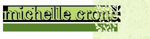 Michelle Crone Naturopath Logo